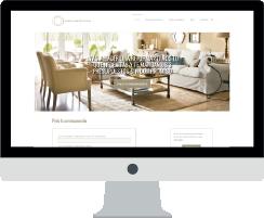 Ejemplo de página web responsive